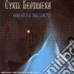 Cyril Lepizzera - Servantis A Maleficum cd musicale di Cyril Lepizzera