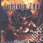 Furious Zoo - Furioso Iii cd musicale di Zoo Furious