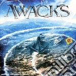 Awacks - The Third Way cd musicale di Awacks