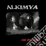 The other side cd musicale di Alkimya