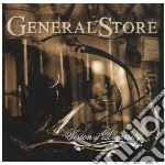 General Store - Vision Of Diversity cd musicale di Store General
