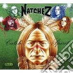 Natchez - Catch The Spirit cd musicale di Natchez