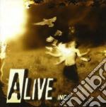 Alive Inc. - Alive Inc. cd musicale di Inc. Alive
