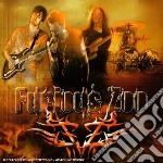 Furious Zoo - Furioso Iv cd musicale di Zoo Furious