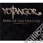 King of the universe cd musicale di Yotangor