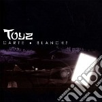 Toys - Carte Blanche cd musicale di Toys