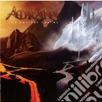 Adrana - Ancient Realms cd musicale di Adrana