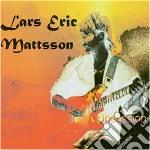 Mattsson, Lars Eric - Obsession cd musicale di Lars eric Mattsson