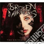 Broken Mirrors - Universal Disease cd musicale di Mirrors Broken