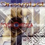 Dreamlost - Psychomedia cd musicale di Dreamlost