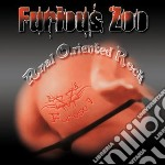 Furious Zoo - Furioso V cd musicale di Zoo Furious