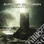 The monolith effect cd musicale di Dimension Further