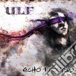 Echo promise cd musicale di Ulf