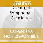 S/t cd musicale di Symphony Clearlight