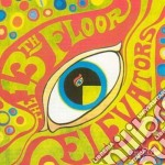 THE PSYCHEDELIC SOUNDS OF cd musicale di 13TH FLOOR ELEVATORS