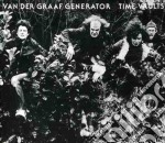 Van Der Graaf Generator - Time Vaults cd musicale di VAN DER GRAAF GENERA