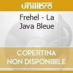Frehel cd musicale di Frehel
