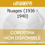 Nuages (1936 - 1940) cd musicale di Django Reinhardt