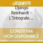 L'INTEGRALE VOL.15 1947 cd musicale di REINHARDT DJANGO