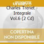 Complete c.trenet vol.6 cd musicale