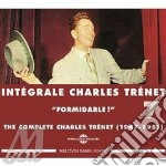 Integrale vol.7 cd musicale di Charles Trenet