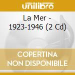 1923-1946 - cd musicale