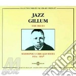 Jazz Gillum - Harm.Chicago Blues 34-47 cd musicale di Gillum Jazz