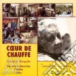 Coeur De Chauffe - Beguin Et Mazurkas cd musicale di Coeur de chauffe