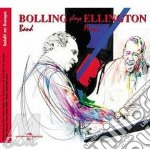 Claude Bolling Big Band - Plays Ellington cd musicale di Claude bolling big b