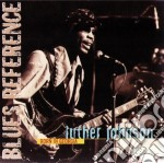 Luther Johnson - Born In Georgia cd musicale