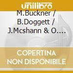 DANSEZ-VOUS LE BOP? cd musicale di BUCKNER/DOGGETT/MCSH