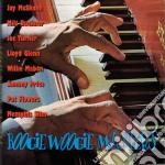 BOOGIE WOOGIE MASTERS cd musicale di MCSHANN/BUCKNER/PRIC