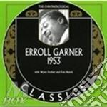 1953 cd musicale di Erroll Garner
