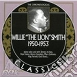 1950-1953 cd musicale di Willie