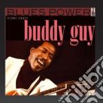 STONE CRAZY cd musicale di GUY BUDDY