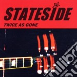 TWICE AS GONE cd musicale