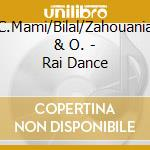 Rai dance cd musicale