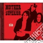 Superior Mother - Sin cd musicale di Superior Mother
