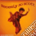 Beverly Jo Scott - Divine Rebel cd musicale di SCOTT BEVERLY JO