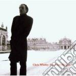Chris Whitley - Hotel Vast Horizon cd musicale