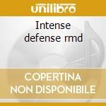 Intense defense rmd cd musicale di Joshua
