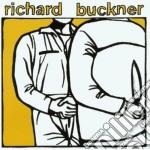 RICHARD BUCKNER cd musicale