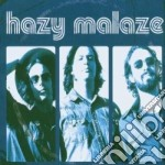 HAZY NALAZE cd musicale di Malaze Hazy