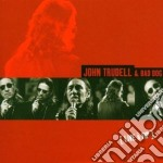 John Trudell & Bad Dog - Live A Fip cd musicale di TRUDELL JOHN & BAD DOG