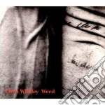 WEED cd musicale di Chris Whitley