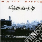 Hassle White - Watermark Ep cd musicale
