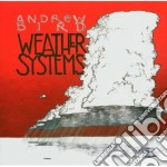 WEATHER SYSTEM cd musicale di BIRD ANREW