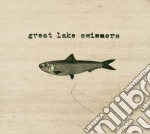 GREAT LAKE SWIMMERS cd musicale di GREAT LAKE SWIMMERS