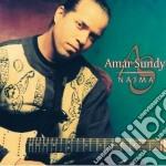 Amar Sundy - Najma cd musicale di SUNDY AMAR