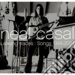 Neal Casal - Leaving Traces'94'04-2cd cd musicale di Neal Casal